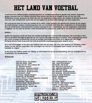 Het Land Van Voetbal!