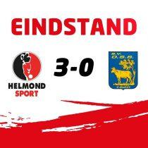 TERUGBLIK: Helmond Sport – OSS'20