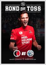 Helmond Sport blaast Rondom de Toss nieuw leven in