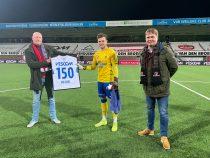 TERUGBLIK: Helmond Sport – Jong FC Utrecht (2-1)